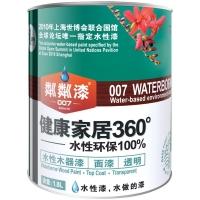供应粼粼漆 水性木器漆 健康家居360