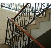 专业制作安装铁艺不锈钢围栏大门楼梯