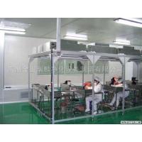 廣東廣州潔凈棚|廣州凈化棚|凈化工作棚