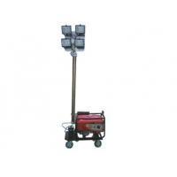 CQY6800 全方位自动升降移动照明车