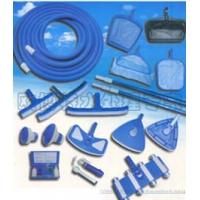 泳池水处理系列—清洁工具