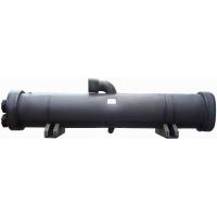 满液式蒸发器-满液式换热器-中央空调蒸发器