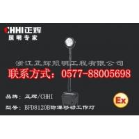BFD8120B 防爆移动工作灯-可升降防爆工作灯(聚光泛光