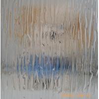 厂家批发压花玻璃 压花玻璃移门 压花玻璃价格 环保压花玻璃