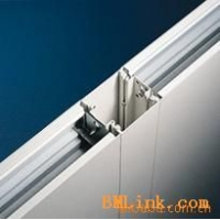 轻钢龙骨.镀锌钢板模块隔断墙吊顶系统