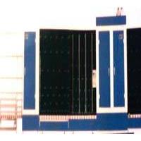 LBG1600PA立式中空玻璃自动生产线