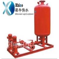 消防增压稳压设备|湖南消防箱泵一体化|供水设备工作原理