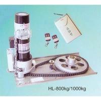 成都卷帘门电机 HL-800kg_1000kg 系列