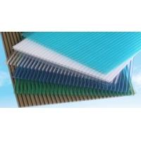 供应pc耐力板.阳光板.中空板.pvc板材