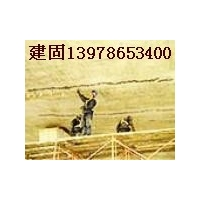 广西崇左裂缝修补加固工程