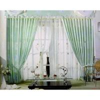 雅祥窗帘-电动遥控窗帘机构 10