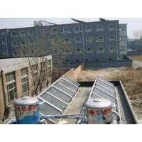 北京太阳能热水器,太阳能采暖工程