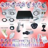 安防监控产品、安全防护产品、安防产品
