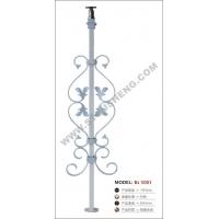 2013最新款铝花楼梯立柱  BS5001