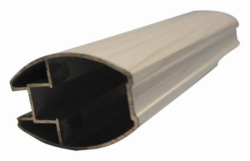 产品涵盖同色边框,同色木纹百叶板