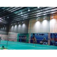 体育运动场馆照明的水平照度和垂直照度,室内体育运动场馆照明