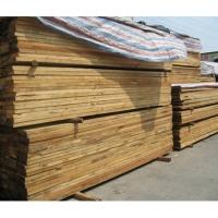南京香樟木木材