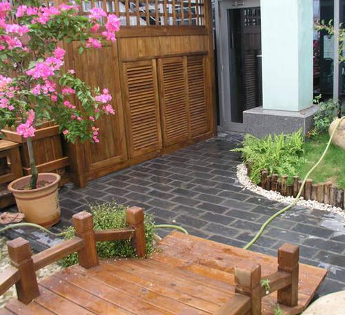 南京/南京滁自园艺设计有限公司专业从事别墅庭院、屋顶花园、园艺...