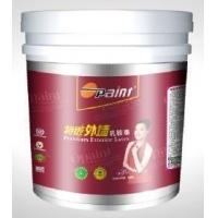 中国十大涂料品牌  欧派特级外墙乳胶漆