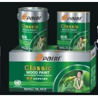 中国十大油漆品牌 欧派全效净味木器漆