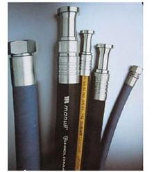 张家港高压油管液压油管液压胶管接头