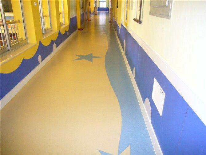 郑州塑胶地板,郑州幼儿园塑胶地板,经典品牌 信赖选择 集美