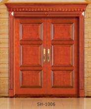【室内门】原木门、实木门、实木复合门、套装门