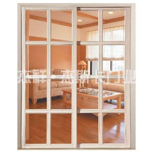 客厅隔断门