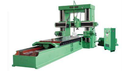 北重机械主要产品:龙门刨床,龙门铣床,龙门刨铣磨机床,数控立车