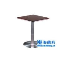 铸铁西餐桌||金属西餐桌|西餐厅家具
