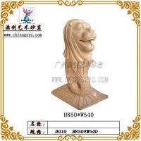 园林雕塑,砂岩圆雕塑,艺术雕塑,广场雕塑