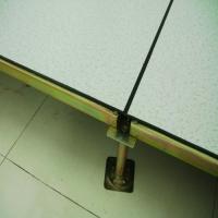 上海国家专利新型防静电瓷砖地板