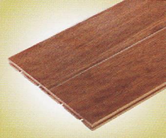 沈阳宜华木地板销售中心;; 甘巴豆实木地板;