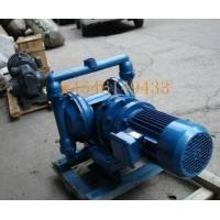 电动隔膜泵 厂家直销 欢迎批发 隔膜泵 化工泵