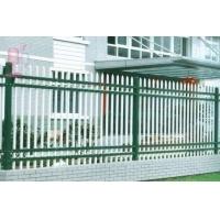 内蒙古围墙栅栏,锌钢栏杆,热镀锌护栏