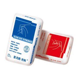 南京石膏板-圣戈班杰科石膏板-无甲醛满批粉