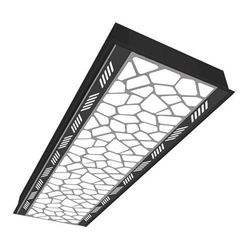 南京集成带-元光德镂花板式双光槽集成带