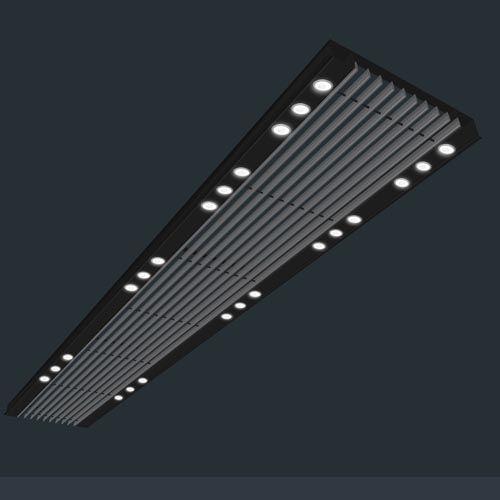 南京集成带-元光德面板式集成带-GM4356
