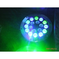 LED地埋灯,LED埋地灯,LED大功率地埋灯