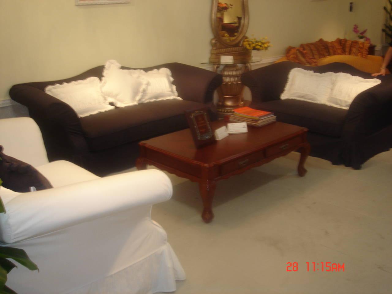 成都欧式布艺沙发产品图片