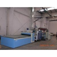 铁板覆膜机 铝板覆膜机(覆PVC装饰膜专用)