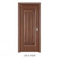 广东免漆门厂佛山室内门钢木门钢槊门钢框门进户门