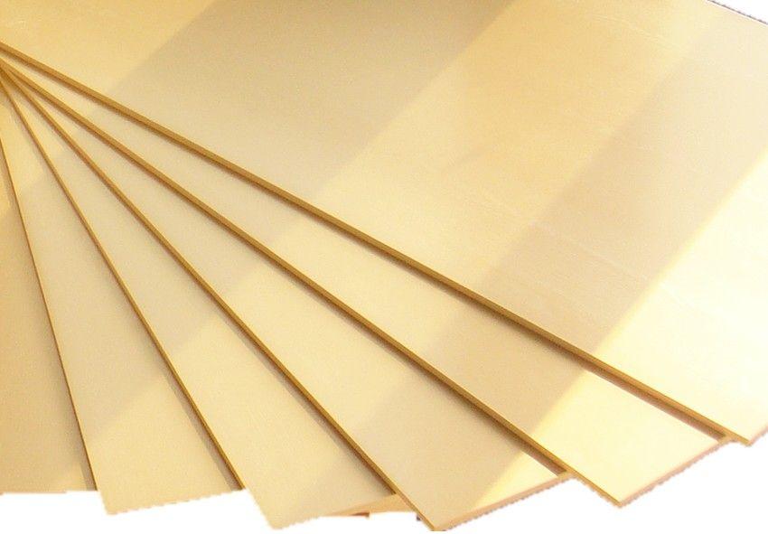 木塑建筑模板产品图片