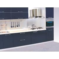 蓝色多瑙河厨柜