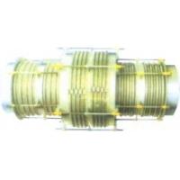 供應的直管壓力轉向型膨脹節用于補償軸向位移