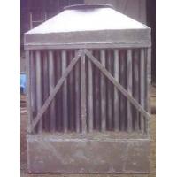 工业炉节能耐高温换热器