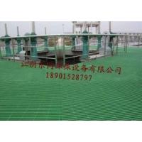 新疆库尔勒市玻璃钢防腐平台