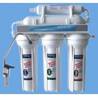 五级超滤净水器