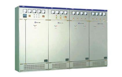 ggd型交流低压配电柜的柜体