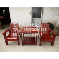 山东酆都城桌椅,宁夏高档美观、经济实用实木桌椅